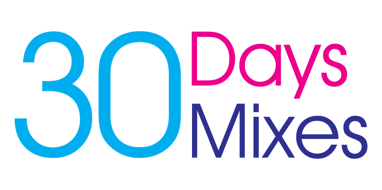 30Days30Mixes2013-Logo